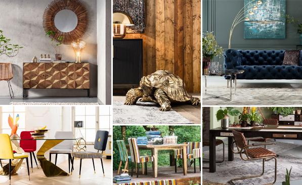 ドイツの家具ショップ【KARE】デザインを楽しもう!