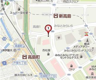 yokohama-lixil-map