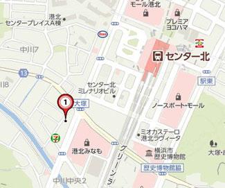 川崎市付近にあるTOTO(マンションのリフォームやリノベーションに役立つメーカー)