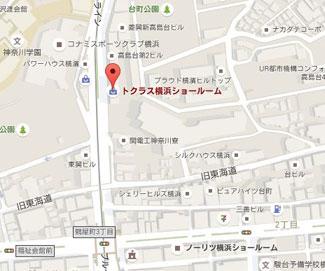 kamakura-jog-map