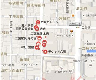 kyouto-futaba-map