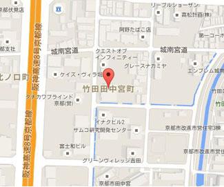 kyouto-takara-map