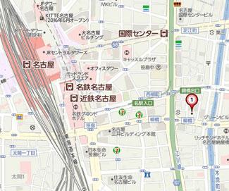 nagoya-karimoku-map