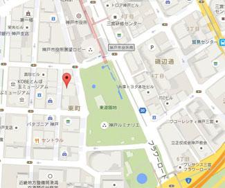 takarazuka-pana-map