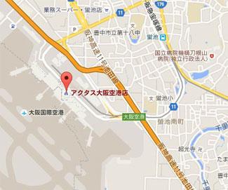 toyonaka-actus-map