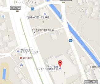 fujisawa-house-map