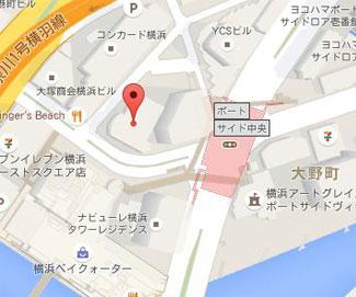 fujisawa-pana-map