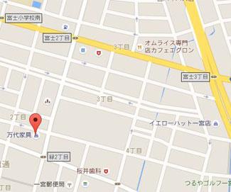 itinomiya-lapi-map