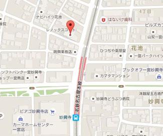 itinomiya-libera-map
