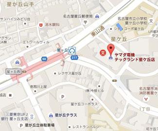 itnomiya-house-map