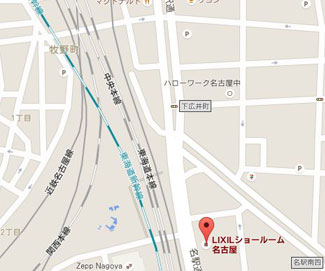 nagoya-lix-map