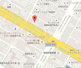 sagamihara-pana-map